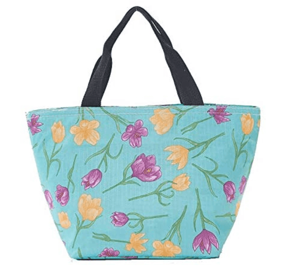 Eco Chic Cooler Lunch Bag
