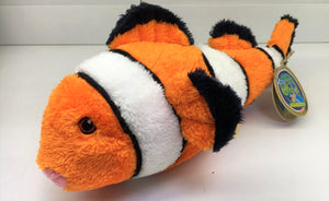 Eco Buddies Clown Fish Medium