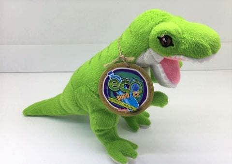 Eco Buddies T-Rex Medium