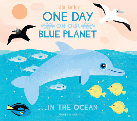 One Day Blue Planet Ocean