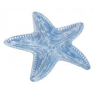 Starfish Bowl Dish