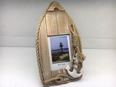 Rope Photo-frame