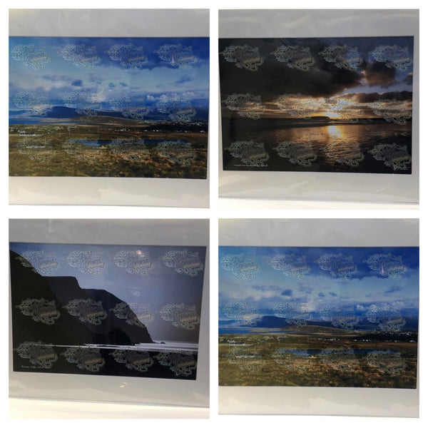 Achill Scenery Prints