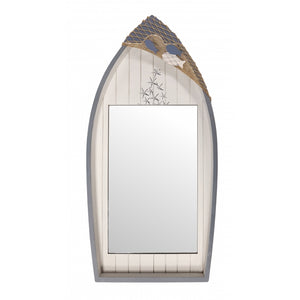 Large Boat Mirror