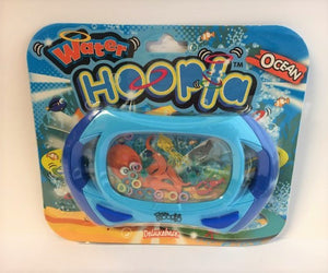 Water Hoopla