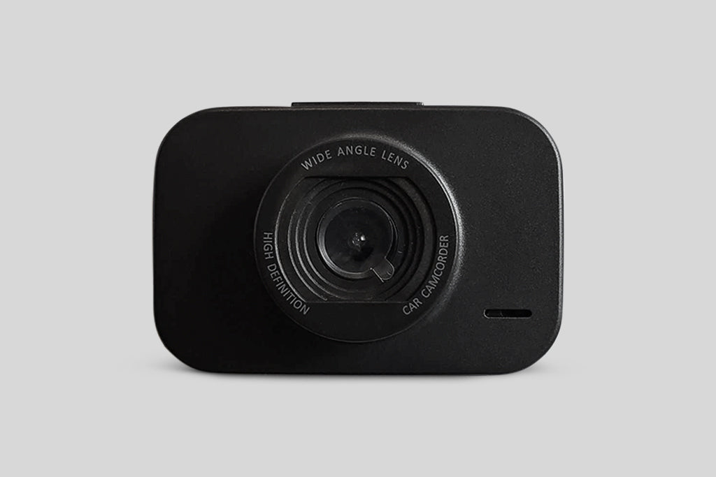 BLSN1 - Full HD Dashcam med Super NightVision
