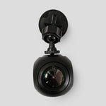 G1_V4 - Full HD dashcam med WiFi & 360graders holder