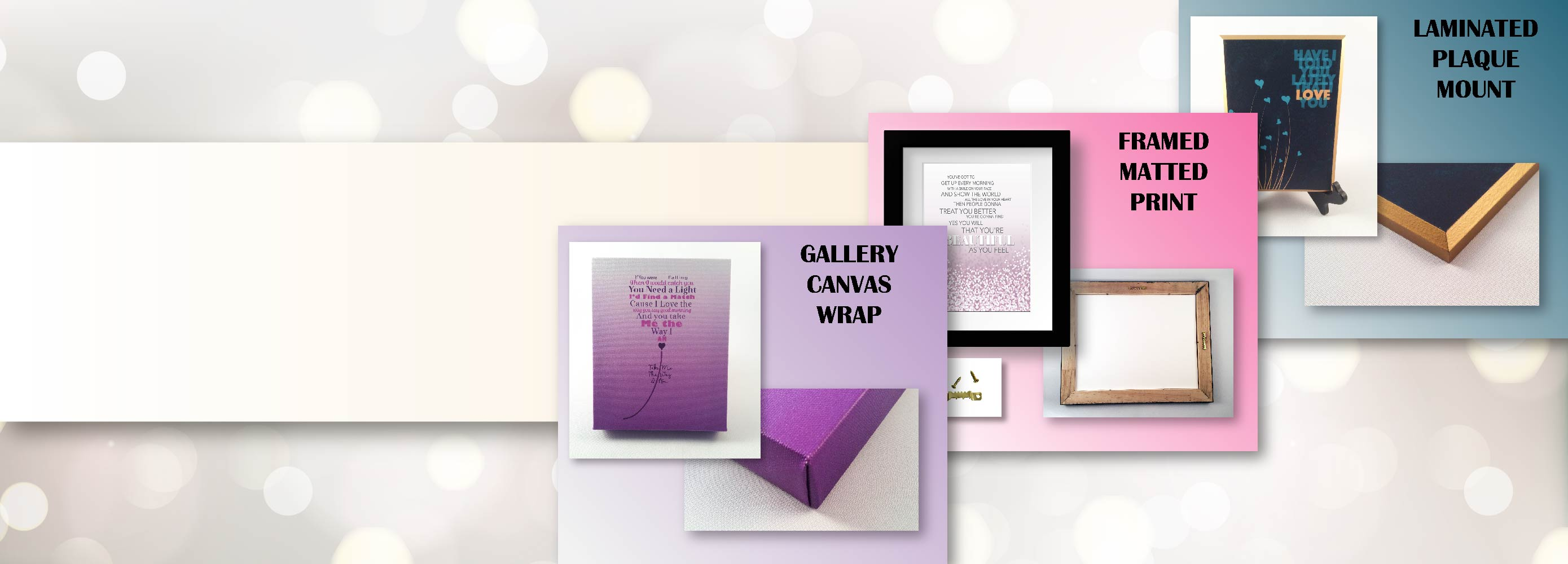 Song Lyrics Art Wall Decor for Music Enthusiasts available in print, framed print, canvas wrap and laminated plaque mount