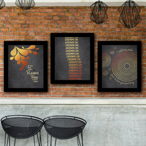 I Don't Want to Miss a Thing by Aerosmith Song Lyrics Music Quote Artwork