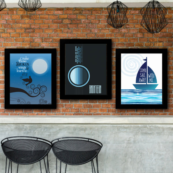 Come Sail Away by Styx Gallery Music Wall Classic Rock Music Song Lyric Memorabilia