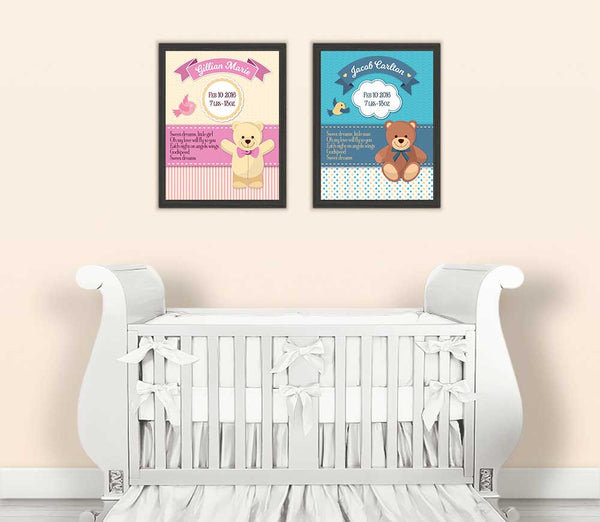 godspeed by the dixie chicks song lyric wall art personalized baby birthday announcement wall decor for nursery or playroom