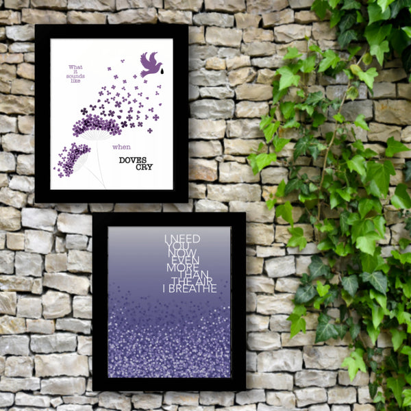 When You Got a Good Thing by Lady Antebellum - Pop Music Song Lyric Inspired Art Print
