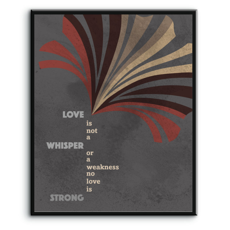 Mercy by Dave Matthews Band - Song Lyric Art Poster Print - Music Quote for Classic Rock Enthusiasts