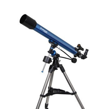 Meade Polaris 70 EQ2 Refractor Telescope