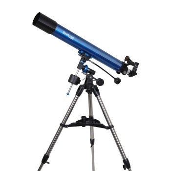 Meade Polaris 80 EQ2 Refractor Telescope