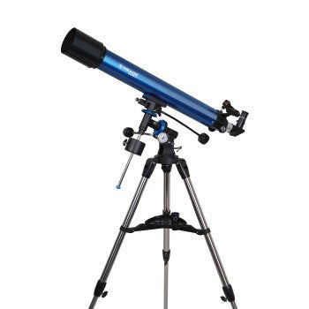 Meade Polaris 90 EQ3 Refractor Telescope