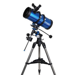 Meade Polaris 127 EQ3 Reflector Telescope
