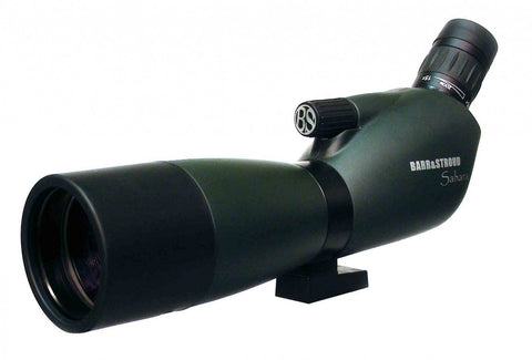 Barr & Stroud Sahara 15-45x60 Spotting Scope