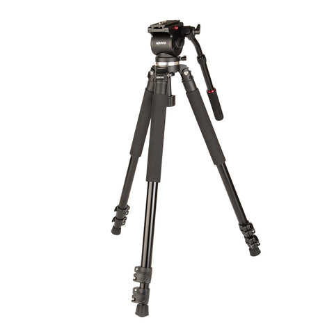 Kenro Standard Video Tripod Kit