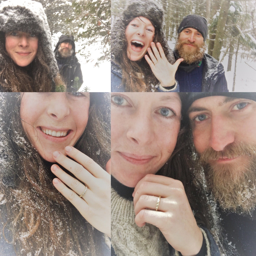 How to Get Engaged in Maine