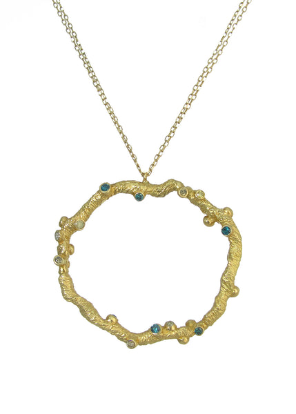 Diadem Necklace