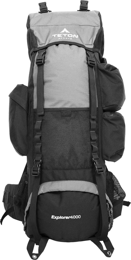 Teton Explorer 4000 Backpack