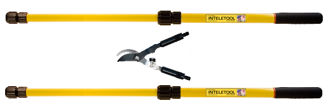 Telescopic Loppers 2 to 4 foot