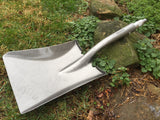 Square Point Shovel Head (Telescopic Handle not included)