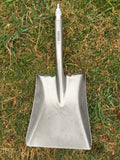 NEW! Square Point Shovel Head (Telescopic Handle not included)
