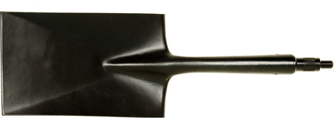 Garden Spade Head (Telescopic Handle not included)