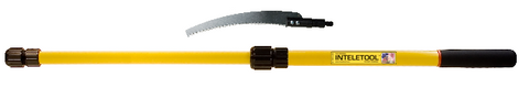 Telescopic Tree Saw with Sheath 2 to 4 foot