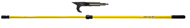 Telescopic USA Hook 8 to 16 foot