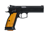 CZ-75 Tactical Sport Orange .40S&W (PRE-ORDER)