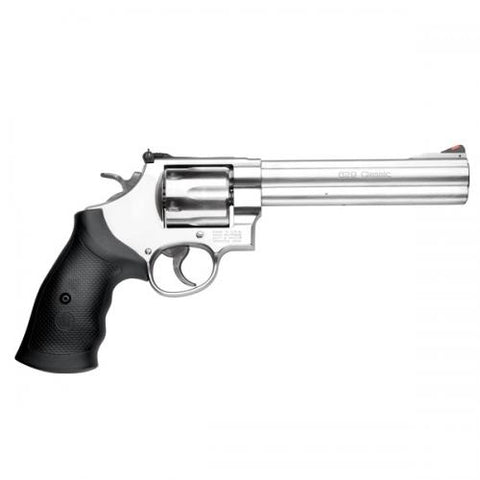 Smith & Wesson Model 629 Classic Revolver .44 Magnum
