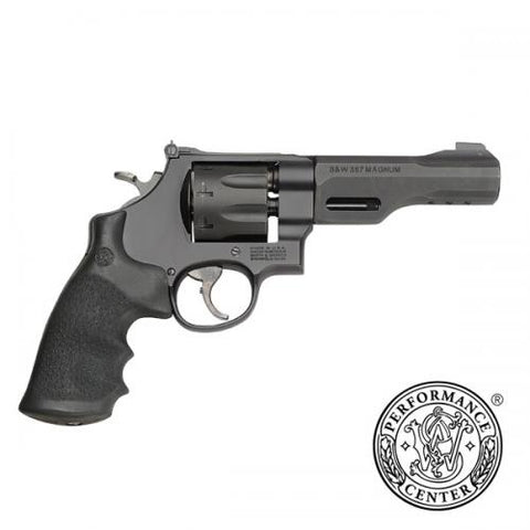 Smith & Wesson Performance Center Revolver Model 327 .357 Magnum