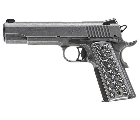 Sig Sauer 1911 We The People. Rangeview Sports Canada.