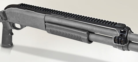 Cadex Defense Top Rail - Remington 870