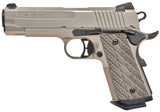 Sig Sauer 1911 Nickel Compact .45ACP. Rangeview Sports Canada.