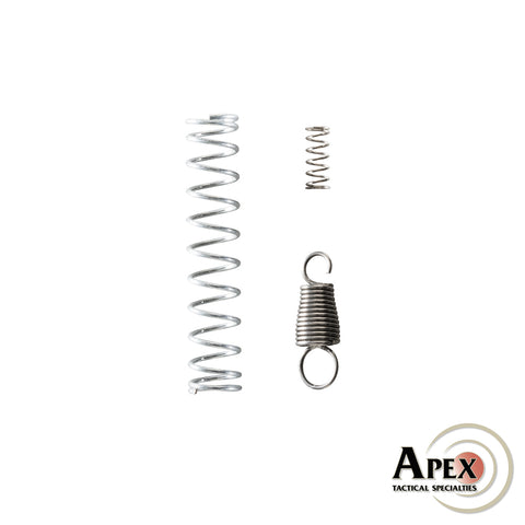 Apex Tactical SD Spring Kit