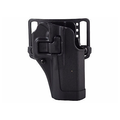 BlackHawk! Serpa Concealment Holster Right Hand 00 Matte - Glock 17/22/31