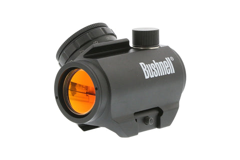 Bushnell Trophy TRS-25 Red Dot Scope - Low Height