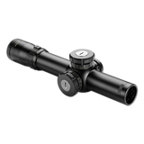 Bushnell 1-8.5X24 SMRS  34 mm , Illuminated BTR-2, FFP, Matte Black