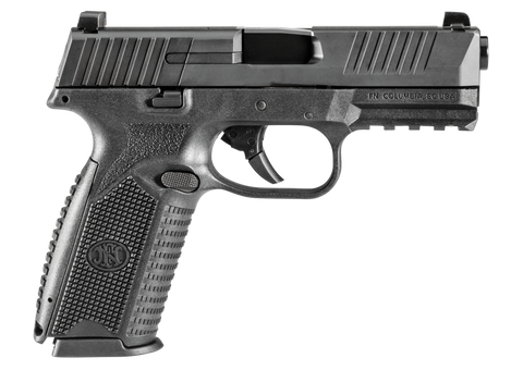 FNH FN 509 With 2 Extra Magazines! - 9mm, 4.25""