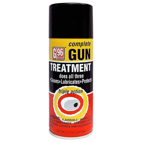 G96 Complete Gun Treatment - 12 oz