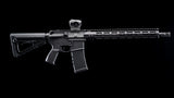 "Sig Sauer M400, 16"" Barrel, w/ROMEO 5. Rangeview Sports Canada."