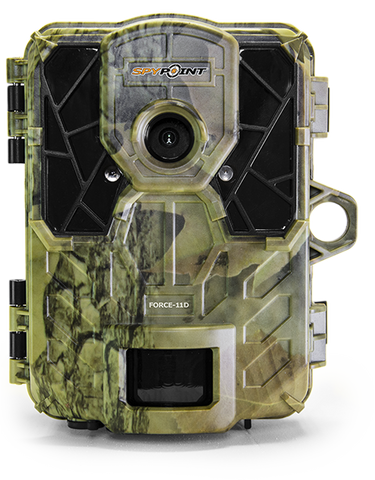 Spypoint Force-11D Trail Camera