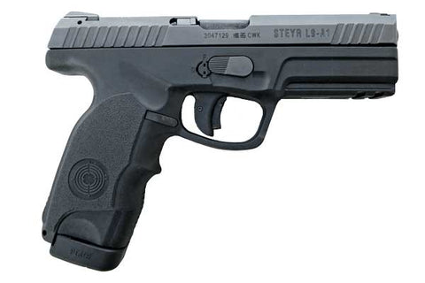 "Steyr L9-A1, 4.5"" Barrel, 9mm Pistol"