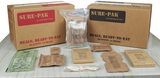 Sure-Pak MRE Meal Combat Individual Ration Pack