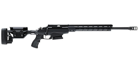 "Tikka T3X TAC-A1 24"" Barrel Precision Rifle .260 REM"