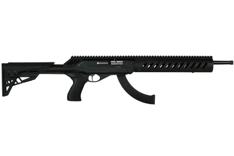CZ 512 Tactical .22LR Semi-Automatic Rifle